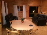 Log Cabin in Blackshiels