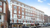 Flat in Fulham Road, Chelsea...