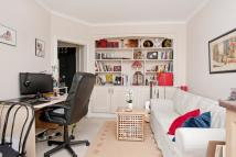 Sloane Avenue Mansions Flat to rent