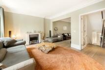 Terraced home in Neville Street...
