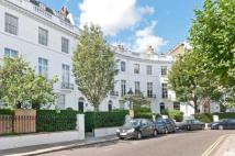 Terraced home in Pelham Place, London, SW7