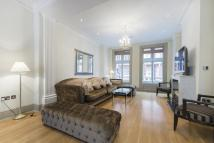 Flat to rent in Draycott Place...