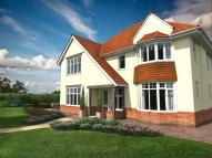 5 bed Detached house in Cranford Avenue, Exmouth