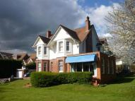 5 bedroom Detached house in Sarlsdown Road, Exmouth