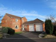 5 bedroom Detached property for sale in Humphries Park, Exmouth