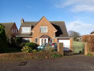 Detached house for sale in Hulham Road, Exmouth