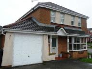 4 bedroom Detached house for sale in Martholme Avenue, Altham...