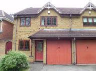 semi detached property to rent in 9 Harwood Drive...