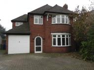 297 Glascote Road Detached house to rent