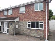 3 bedroom semi detached house to rent in 1b Brook Avenue...
