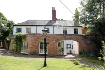 property in Comberford Hall Cottage...