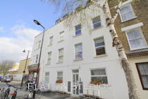 Flat to rent in Weedington Road...