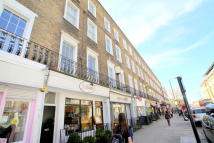 Flat to rent in Eversholt Street...