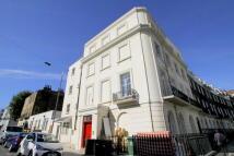 Studio flat in Mornington Crescent...