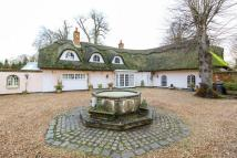 5 bed Detached property in London Road, St.Ippolyts...