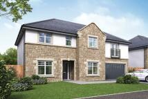 new home in Off New Hallglen Road...