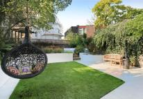 Flat for sale in Pembridge Villas, London...