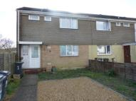 Terraced home for sale in Newbury Drive...