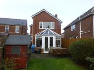 Detached property in Easter Road, Moordown...