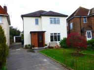 Detached house for sale in Pickford Road...