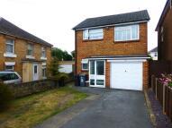 Detached home in Denmark Road, Winton...