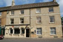 Apartment to rent in Market Place, Oundle, PE8
