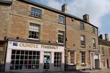 2 bedroom Apartment to rent in Market Place, Oundle, PE8