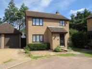 3 bed Detached house to rent in Wentworth Drive, Oundle...