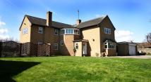 4 bed Detached property in Barnwell, Oundle, PE8