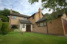 4 bed Detached house for sale in St. Anns Court, Oundle...