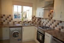 Apartment to rent in Benefield Road, Oundle...