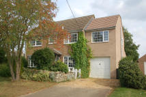 4 bedroom Detached house in Kings Arms Lane...