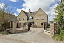 Detached house for sale in Hemington Road...