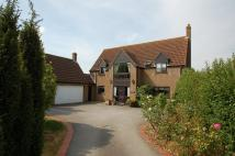 4 bed Detached home for sale in Tofts Close, Titchmarsh...