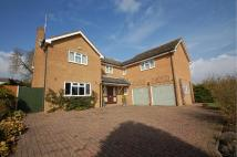 4 bedroom Detached property in Clifton Drive, Oundle...