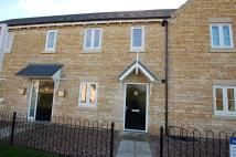 1 bed Ground Flat in Benefield Road, Oundle...