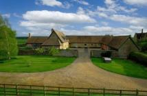 6 bedroom Barn Conversion for sale in Achurch, PE8