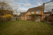 Detached house for sale in Monson Way, Oundle, PE8