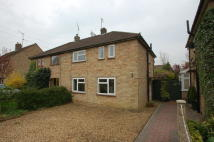 3 bed semi detached property for sale in Tilley Hill Close...