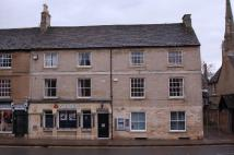 Apartment for sale in Market Place, Oundle, PE8