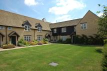 2 bed Retirement Property for sale in Carysfort Close, Elton...