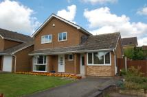 Detached home in Whitwell Close, Oundle...