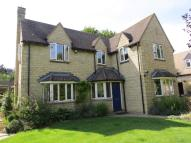 Detached home in Milton Road, Oundle, PE8