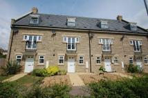 3 bed Town House in Lytham Park, Oundle, PE8