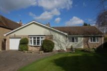 4 bedroom Detached Bungalow in High Street, Titchmarsh...