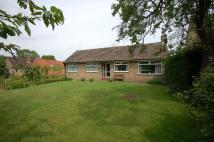 3 bedroom Detached Bungalow in Carinya Barnwell, PE8