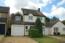 Link Detached House for sale in HAYES WALK, Elton, PE8