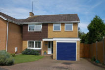 Detached property for sale in MILLFIELDS, Oundle, PE8