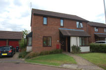 3 bedroom Detached property for sale in MONSON WAY, Oundle, PE8