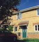 Terraced home in Highglen Drive, Plympton...